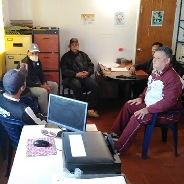 Diario Frontera, Frontera Digital,  IMDAFEF, Deportes, ,Asociaciones están asistiendo a reuniones con IMDAFEF