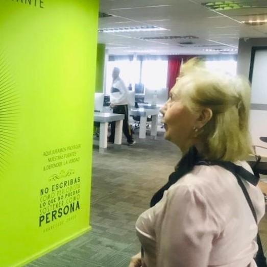 Diario Frontera, Frontera Digital,  CONSULTA POPULAR, Politica, ,Blanca Rosa Mármol de León: Consulta Popular  terminará sobre los 7,5 millones de participaciones