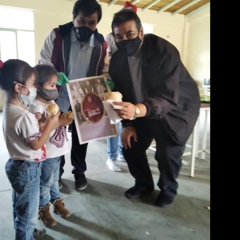 Diario Frontera, Frontera Digital,  CÁRITAS MÉRIDA, Regionales, ,Más de 800 niños atendidos por alianza Saman-Semilleros de Esperanza
