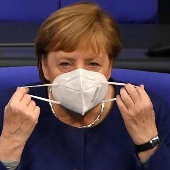 Diario Frontera, Frontera Digital,  ÁNGELA MERKEL, Internacionales, ,El sucesor de Merkel será elegido de forma virtual en enero
