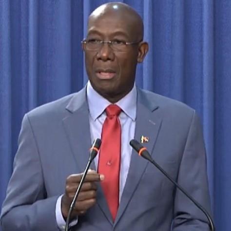 Diario Frontera, Frontera Digital,  TRINITARIO, Internacionales, ,Primer ministro trinitense  se disculpa por declaraciones sobre naufragio