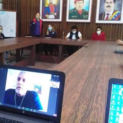 Diario Frontera, Frontera Digital,  Órgano Estadal de Turismo, Regionales, ,Órgano Estadal de Turismo impulsa  trabajo mancomunado para potenciar este sector en Mérida
