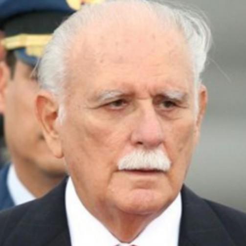 Diario Frontera, Frontera Digital,  JVR, Nacionales, ,Realizarán capilla ardiente a José Vicente Rangel  en el Palacio Legislativo