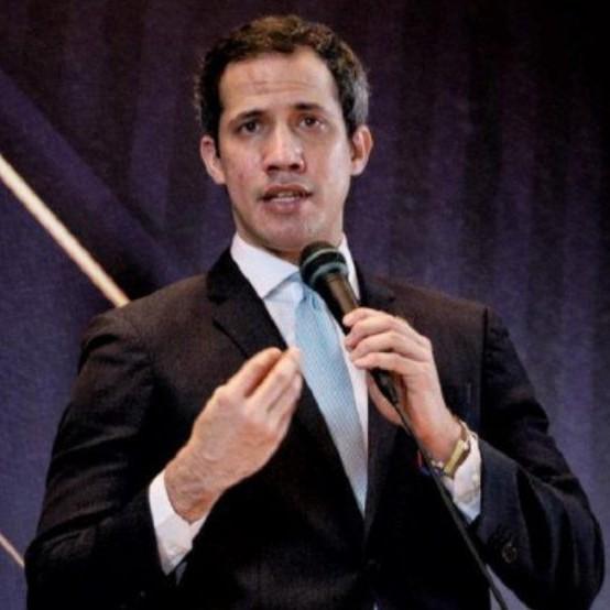 Diario Frontera, Frontera Digital,  JUAN GUAIDO, Nacionales, ,Guaidó instó a Argentina y México a condenar  los delitos de lesa humanidad cometidos en Venezuela