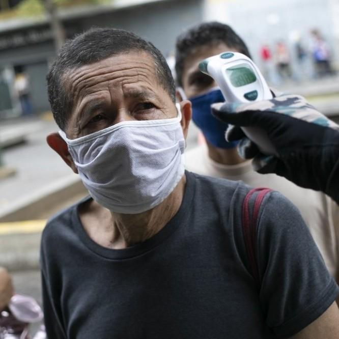 Diario Frontera, Frontera Digital,  COVID - 19, Nacionales, ,Venezuela acumula 110.075 casos y 988 fallecidos por coronavirus