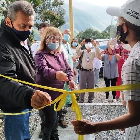 Diario Frontera, Frontera Digital,  CENTRO DE ATENCIÓN AL PACIENTE FISIÁTRICO, Salud, ,Gobernador puso en funcionamiento  el Centro de Atención a Pacientes Fisiátricos