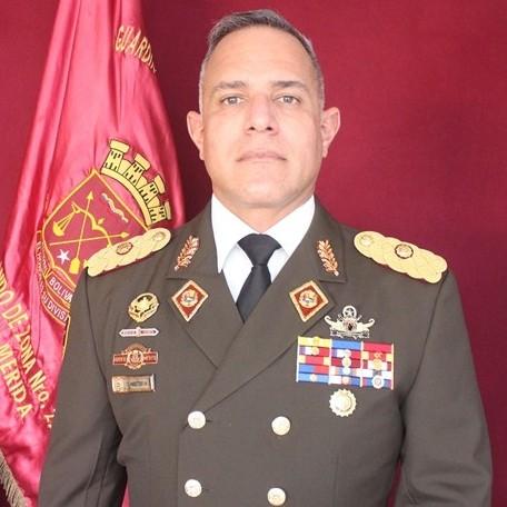 Diario Frontera, Frontera Digital,  General Carlos Aigster Villamizar, Regionales, ,GNB CONFÍA EN QUE EL PUEBLO SABRÁ CELEBRAR Y CUIDARSE EN ESTA NAVIDAD