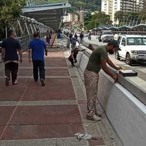 Diario Frontera, Frontera Digital,  VIADUCTO CAMPO ELÍAS DE MÉRIDA, Regionales, ,Gobierno regional ejecuta trabajos de rehabilitación del viaducto Campo Elías
