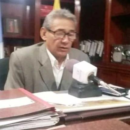 Diario Frontera, Frontera Digital,  JESÚS MORÓN, Regionales, ,Falleció Procurador General del Estado Bolivariano de Mérida Dr. Jesus Morón