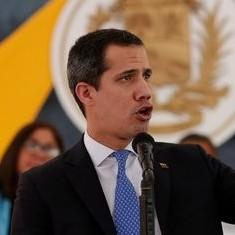 """Diario Frontera, Frontera Digital,  JUAN GUAIDÓ, Politica, ,""""Régimen solo cederá si se ve obligado"""":  Guaidó insta a reunificar a la oposición y envía mensaje a las FAN"""