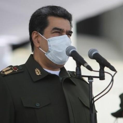 Diario Frontera, Frontera Digital,  NICOLÁS MADURO, Nacionales, ,Maduro: Frente a ínfulas de extensión de mandatos  se cumplirá la ley