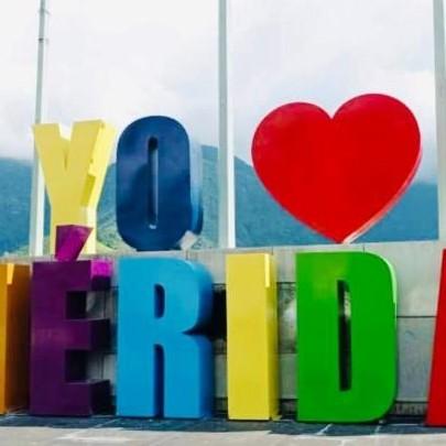 Diario Frontera, Frontera Digital,  CORPOMÉRIDA, Regionales, ,Gobierno nacional y protectorado continúan embelleciendo la ciudad de Mérida