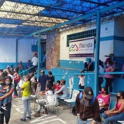 Diario Frontera, Frontera Digital,  GOBIERNO DE MÉRIDA, Regionales, ,Gobernación de Mérida realizó jornada  de atención médica integral en municipio Campo Elías