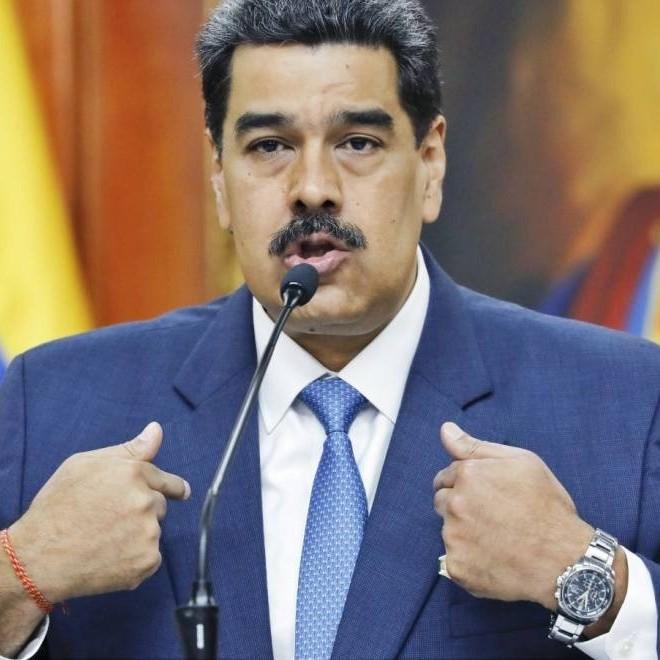 Diario Frontera, Frontera Digital,  NICOLÁS MADURO, Politica, ,Maduro aprobó presupuesto de Bs.71 billones para gobernaciones y alcaldías