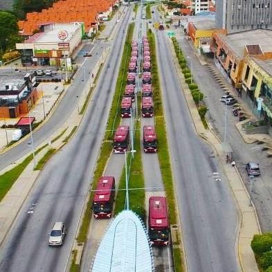Diario Frontera, Frontera Digital,  TROMERCA, Regionales, ,En 2020 Trolebús Mérida movilizó más de 3 millones de usuarios  bajo estrictos protocolos de seguridad sanitaria