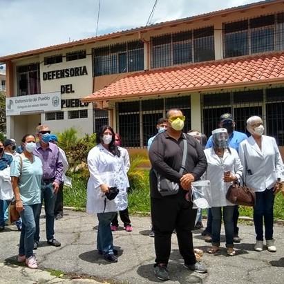 Diario Frontera, Frontera Digital,  ODH - ULA, Regionales, ,Las violaciones de derechos humanos en la región andina  no estuvieron en cuarentena este 2020