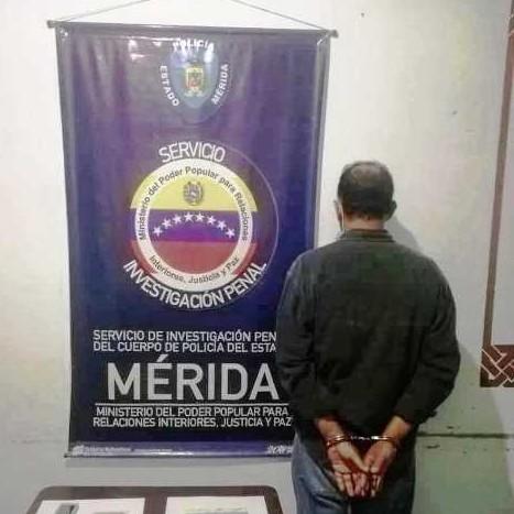 Diario Frontera, Frontera Digital,  DETENIDO ESTAFADOR, Sucesos, ,POLICÍA APREHENDIÓ A UN CIUDADANO  EN FLAGRANCIA POR ESTAFA EN LIBERTADOR
