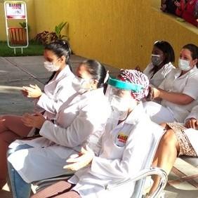 Diario Frontera, Frontera Digital,  PRUEBAS RÁPIDAS Y PCR, Salud, ,Más de 71 mil pruebas rápidas y 15.150 PCR efectuadas en Mérida