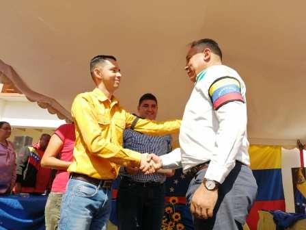 Diario Frontera, Frontera Digital,  CLEBM, Regionales, ,Unión cívico militar en Mérida defenderá sin descanso dignidad de Venezuela