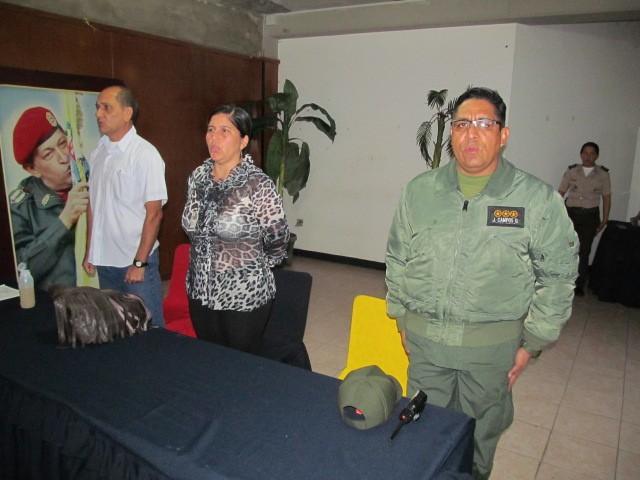 Diario Frontera, Frontera Digital,  FISCALÍA DEL MINISTERIO PÚBLICO, Regionales, ,Ministerio Público dictó taller en Derechos Humanos  al personal de la GNB en Mérida