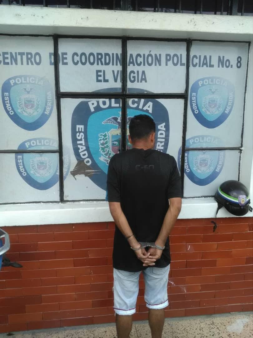 Diario Frontera, Frontera Digital,  NUEVA BOLIVIA, Sucesos, ,Policía recapturó a ciudadano fugado  del reten de Nueva Bolivia
