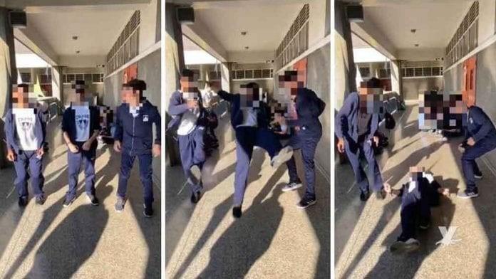 """Diario Frontera, Frontera Digital,  JUEGOS, VIRAL, Sucesos, ,""""Rompecráneos"""": el peligroso reto  que se ha viralizado en colegios venezolanos"""