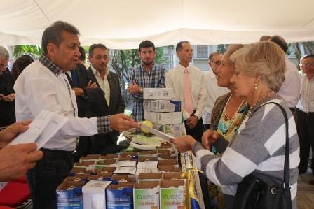 Diario Frontera, Frontera Digital,  GOBIERNO DE MÉRIDA, Regionales, ,Beneficiadas seis parroquias del eje Metropolitano con ayudas sociales