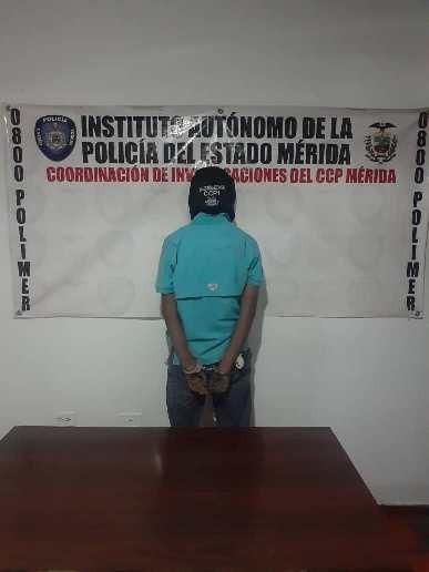 Diario Frontera, Frontera Digital,  DETENIDO, Sucesos, ,Ciudadano aprehendido por encontrarse  solicitado por Tribunal desde noviembre de 2019