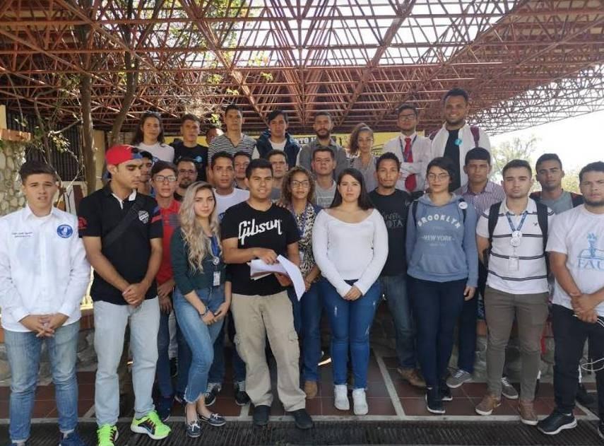 Diario Frontera, Frontera Digital,  ELECCIONES ULA, Regionales, ,Pancho Ramírez: Comisión Electoral ULA  comprobó manipulación de las elecciones estudiantiles