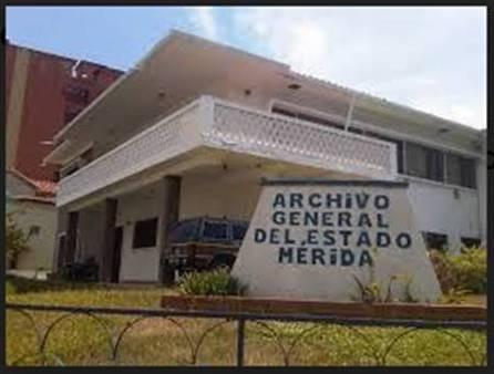 Diario Frontera, Frontera Digital,  archivo de mérida, Regionales, ,Archivo general del estado Mérida  proyecta fortalecer la identidad regional