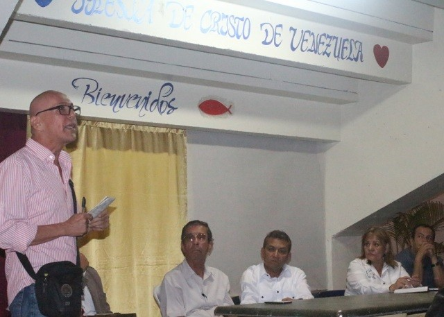 Diario Frontera, Frontera Digital,  TOVAR, Mocoties, ,Gobernación instituirá comité directivo  para la cultura en el municipio Tovar