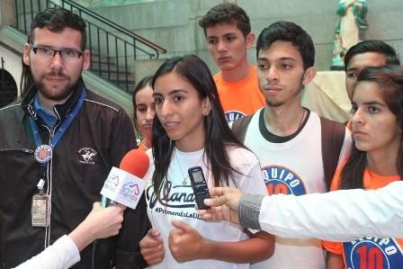 Diario Frontera, Frontera Digital,  FCU - ULA, Regionales, ,Ramón Guevara a los estudiantes universitarios