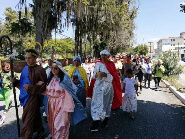 Diario Frontera, Frontera Digital,  PARADURA EN LA ALCALDÍA DE MÉRIDA, Regionales, ,Ayuntamiento capitalino realizó La Tradicional Paradura