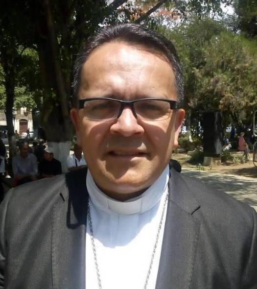"""Diario Frontera, Frontera Digital,  MONSEÑOR KIKE, Regionales, ,Monseñor  Luis Enrique Rojas: """"Tienen que hablarle con la verdad a la gente"""""""