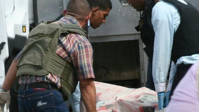 Diario Frontera, Frontera Digital,  CAGUA, Sucesos, ,Masacre en Cagua, coronel y su familia asesinados en su casa