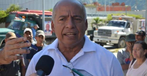 Diario Frontera, Frontera Digital,  SIMÒN PABLO FIGUEROA, Regionales, ,Alcalde Campo Elías expresa su pesar por lamentable accidente de tránsito