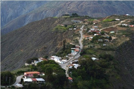 Diario Frontera, Frontera Digital,  VIALIDAD EN MÉRIDA, Regionales, ,Gobierno regional activará plan de mantenimiento a  vialidad que comunica el Morro con Aricagua