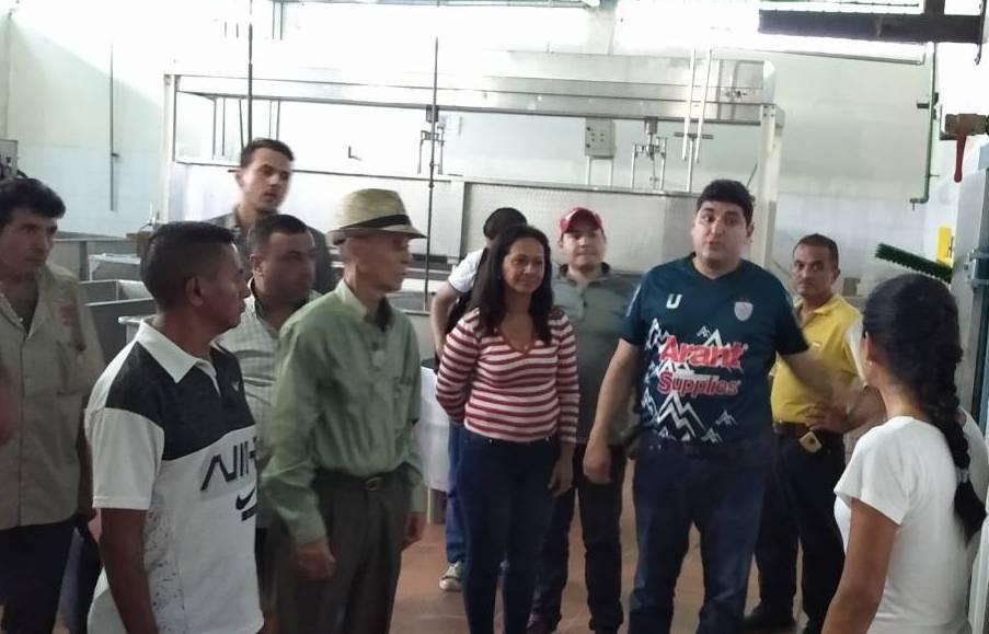 Diario Frontera, Frontera Digital,  JEHYSON GUZMÀN, Regionales, ,Modelo único de negocio impulsa el Psuv Mérida con empresa privada