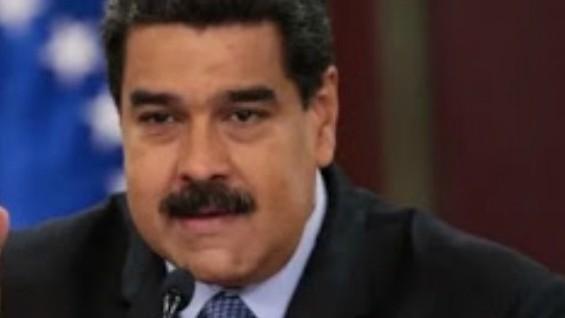 """http://fronteradigital.com.ve/Nicolás Maduro: Venezuela exige justicia ante  """"delitos de lesa humanidad"""" de gobierno de EEUU"""