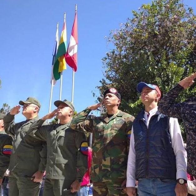 """Diario Frontera, Frontera Digital,  CLEBM, Regionales, ,Mérida celebró el 4 de febrero de 1992 y el """"Día de la Dignidad Nacional"""""""