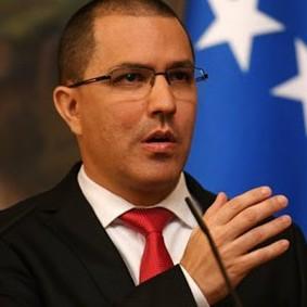 """Diario Frontera, Frontera Digital,  JORGE ARREAZA, Nacionales, ,Arreaza rechaza nuevas declaraciones  """"injerencistas"""" de EEUU sobre Venezuela"""