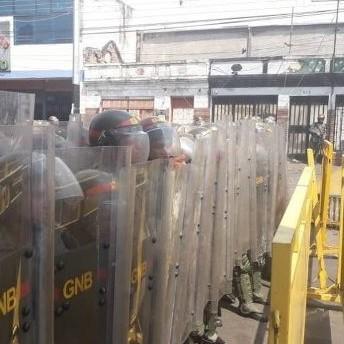 Diario Frontera, Frontera Digital,  ODH-ULA, Regionales, ,ODH-ULA rechaza bloqueo del régimen de facto a la visita de la CIDH