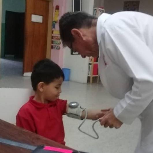 Diario Frontera, Frontera Digital,  IPAS ESTATAL, Regionales, ,IPAS Estadal continuará con  visitas médicas en las instituciones educativas