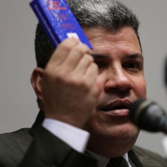 Diario Frontera, Frontera Digital,  LUIS PARRA, Politica, ,Luis Parra: En la AN nos encontramos con nóminas abultadas  y abandono de las instalaciones