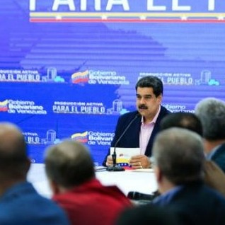 """Diario Frontera, Frontera Digital,  N. MADURO, Nacionales, ,Maduro responde a Trump:  """"A Venezuela no la aplasta nadie"""""""