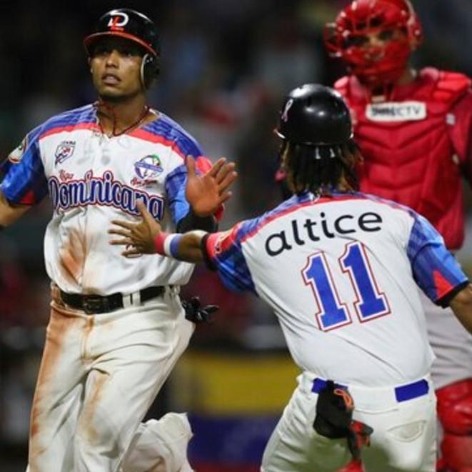 Diario Frontera, Frontera Digital,  SERIE DEL CARIBE, Deportes, ,Dominicana derrota 9x3 a Venezuela para ganar la Serie del Caribe