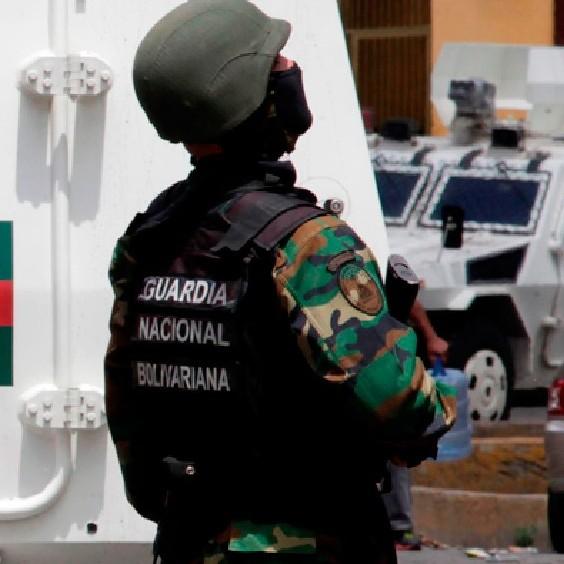 Diario Frontera, Frontera Digital,  EL VIGÍA, Sucesos, ,GNB de El Vigía incautó cemento  en depósito clandestino