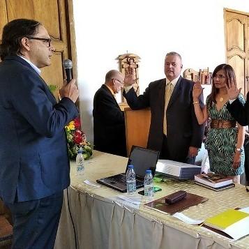 Diario Frontera, Frontera Digital,  CLUSTER CAFÉ, CARLOS BELANDRIA, Regionales, ,Carlos Belandria es el nuevo coordinador del Clúster de Café