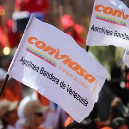 Diario Frontera, Frontera Digital,  CONVIASA, Nacionales, ,Venezuela impulsará demanda internacional  contra gobierno de Trump por bloqueo a Conviasa
