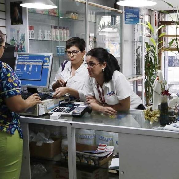 Diario Frontera, Frontera Digital,  FARMACIA, Salud, ,Estiman que sector farmacéutico opera entre 25 y 30%